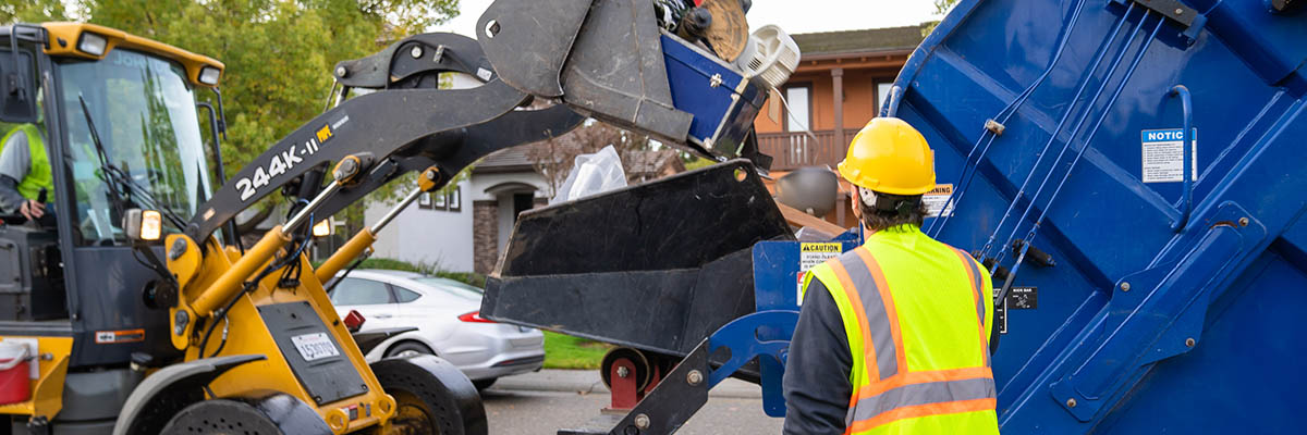 Waste Collection Schedules and Online Tools | <b>Folsom</b>, <b>CA</b>